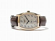 Longines Evidenza Wristwatch, Ref. L 2.542.8, C. 2011