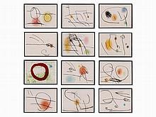 341: Picasso, Miro, Chagall & Dali