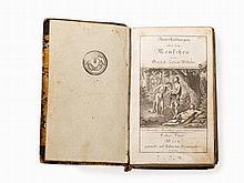 Gottlieb T. Wilhelm, Unterhaltungen über den Menschen, 1811