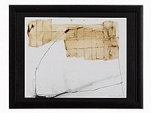Frank Ermschel (b. 1957), Untitled, Mixed Media, 1997/98