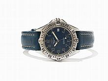 Breitling Colt Wristwatch, Ref. A17035, Around 1995