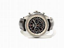 Breitling for Bentley Chronograph, Ref. A25364, Around 2011