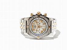 Breitling Chronomat 44, Ref. IB0110, Switzerland, 2013
