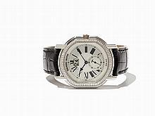 Daniel Roth Datomax Wristwatch, Ref. 208.X.70, Around 2005