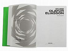 Olafur Eliasson, An Encyclopedia, Signed Book Edition, 2008
