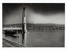 Henry Cartier-Bresson, Unitled (Russia), V Gelatin Silver, 1954