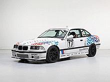 BMW M3, Street Legal Racing Car, Model 1993