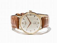 Longines Wristwatch, Switzerland, Around 1956