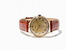 Zenith Vintage Wristwatch, Switzerland, Around 1953