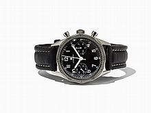 Junghans Bundeswehr Military Pilot's Chronograph Re-Edition