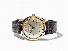 Bulova Wristwatch, USA/Switzerland, Around 1970