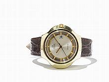 Omega, Genève Automatic Men's Wristwatch, Switzerland, 1970s