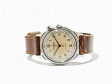 Movado Single Button Chronograph, Around 1945