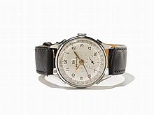Benrus Vintage Wristwatch, USA, Around 1950