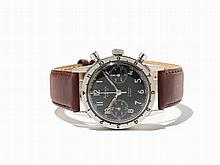 Airain Military Chronograph Type 20, Switzerland, C. 1960