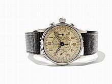 Zodiac Chronograph, Switzerland, Around 1945