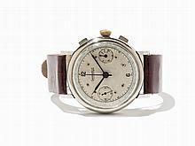Eberhard Oversize Chronograph, Switzerland, Around 1940