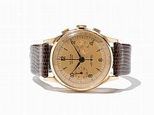Actua Chronograph, Switzerland, Around 1950