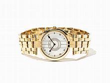 Longines Rodolphe Wristwatch, Switzerland, C. 1995