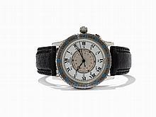 Longines Hour Angle Watch, Ref. L2.601.4, Switzerland, C. 1990