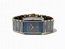 Rado Diastar Wristwatch, Switzerland, C. 2000