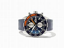 IWC Aquatimer Chronograph, Ref. 3767, Switzerland, Around 2005