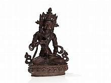 Tibetan Art from a Significant Private Collection