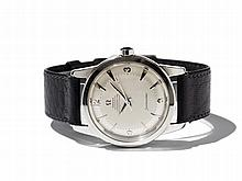 Omega Seamaster Chronometer Wristwatch, Switzerland, C. 1960
