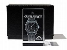 Vacheron & Constantin Malte Hologram, Switzerland, Around 2000