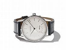 Nomos Orion Wristwatch, Germany, Around 2000