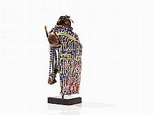 Turkana, Doll 'Ngide', Kenya