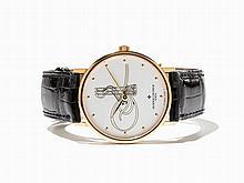 Vacheron Constantin, Limited Wristwatch, Ref. 31039/2, C. 1990