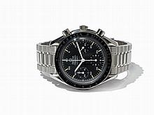 Omega Speedmaster Automatic Chronograph, Around 1990