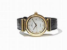 IWC Da Vinci SL Wristwatch, Ref. 3528, Switzerland, 2005