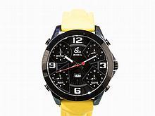 Jacob & Co. Five Time Zones, Switzerland, c. 2010