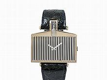 Corum Rolls Royce Wristwatch, Switzerland, C. 1992