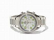 Omega Speedmaster Wristwatch, Ref. 3535.72.00, C. 2005