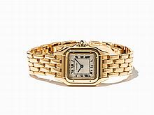 Cartier Panthere Ladies' Watch, Switzerland, C. 1995
