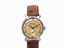 Jaeger-LeCoultre Vintage Wristwatch, Switzerland, C. 1950