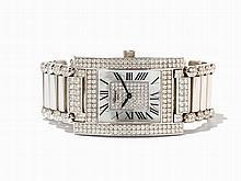 Chopard Diamond Wristwatch, Switzerland, 2004
