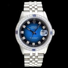 Fine Diamond Jewelry & Rare Rolex Watches Estate Auction Event