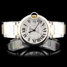 Ballon Bleu de Cartier TT Watch