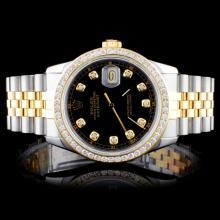 Exquisite Jewelry Diamonds Sapphires Rolex & Cartier Watches