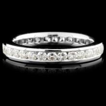14K Gold 1.32ctw Diamond Ring