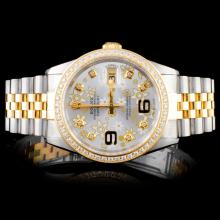 Exquisite Jewels Diamonds Rolex & Gold Auction Event