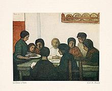 VAN DEN BOSCH, Ernest - Jakob Smits