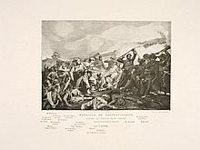 CHARETTE de la CONTRIE, baron de - Souvenir du régiment des Zouaves pontificaux. Rome 1860 - 1870 - France 1870-1871. Tome premier