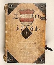 BIBLE - Biblia, das ist: die ganze Heilige Schrift Alten und Neuen Testaments; aus Hebreischer und Griechischer Sprach