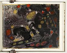 [BULLFIGHTING]SABARTES, Jaime - A los toros avec Picasso