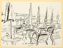 WOLVENS, H.V. - CARÊME, M. Mer du Nord